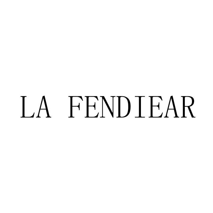 LA FENDIEAR