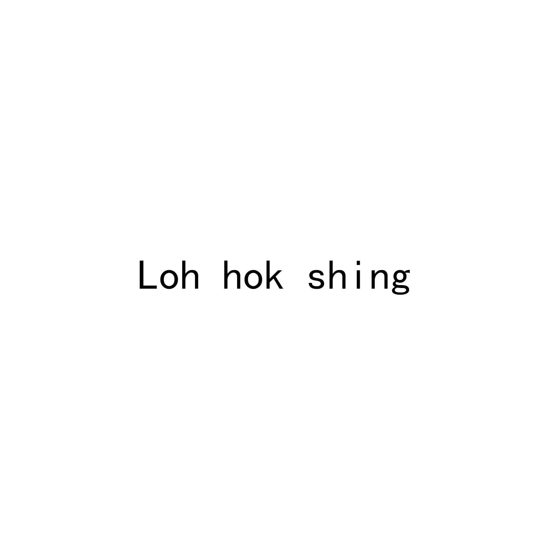 LOH HOK SHING