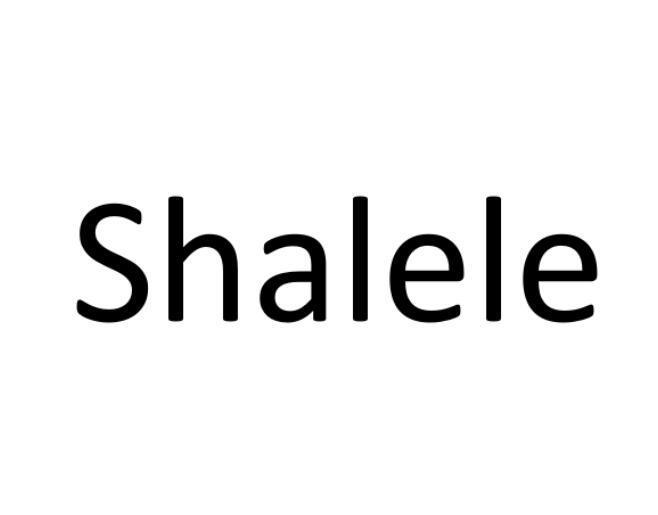 SHALELE