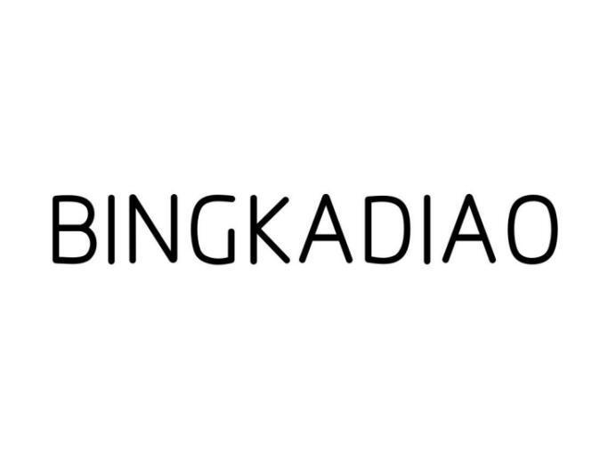 BINGKADIAO
