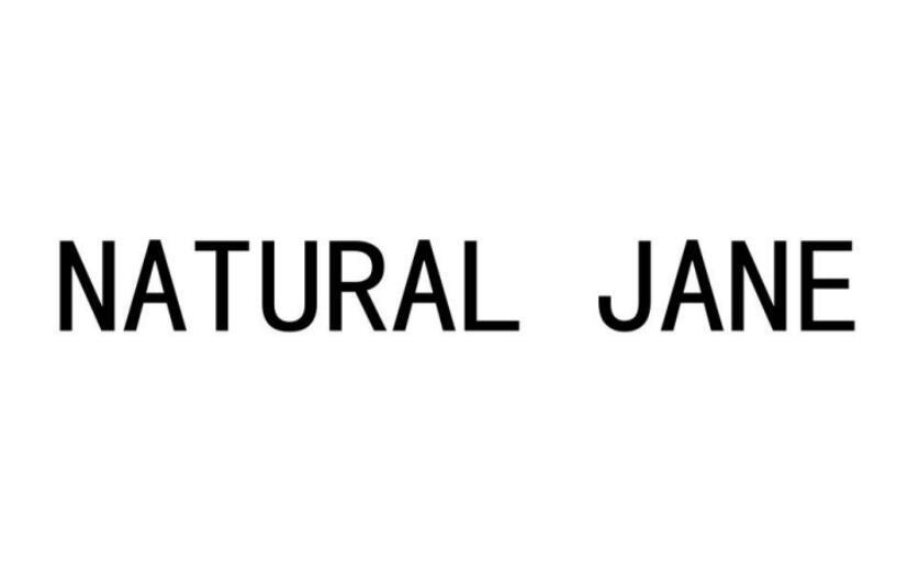 NATURAL JANE
