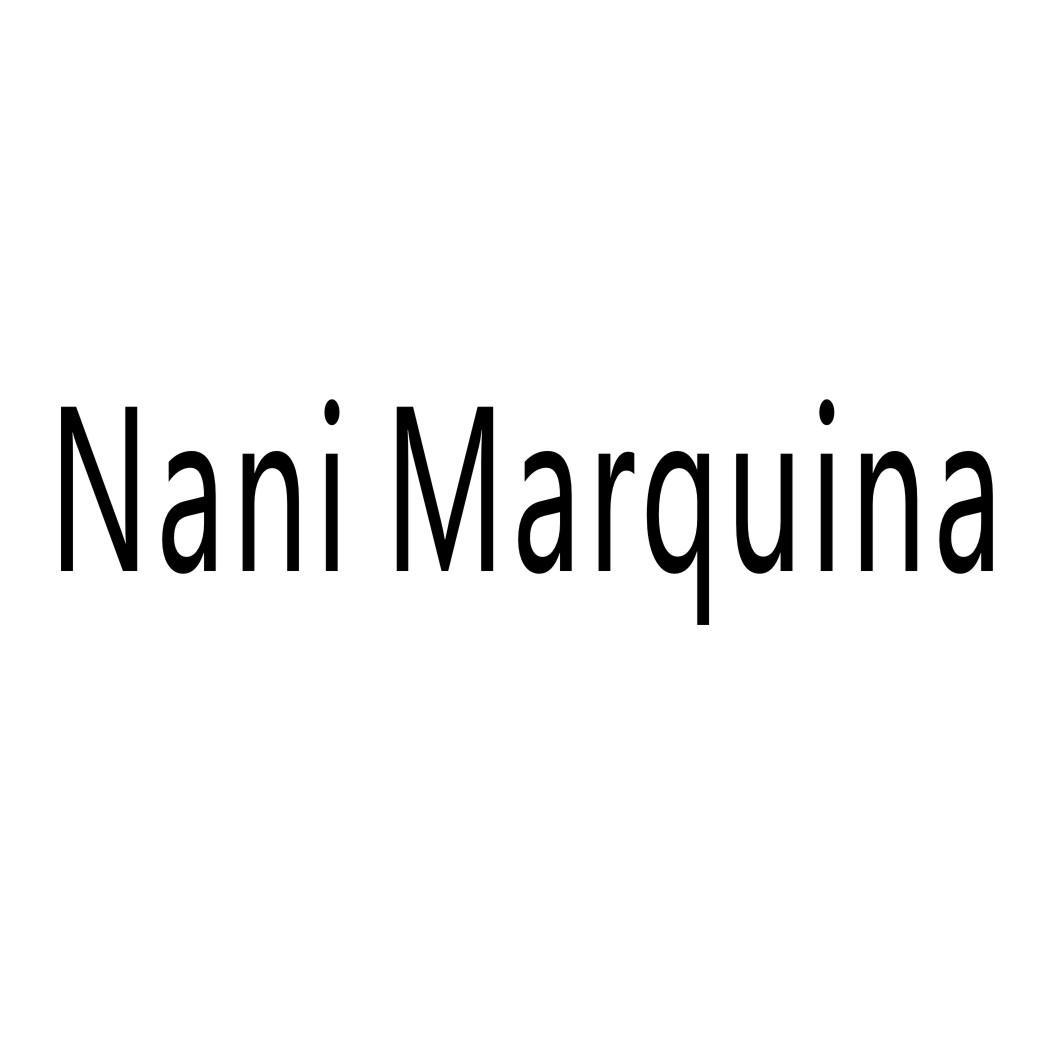 NANI MARQUINA