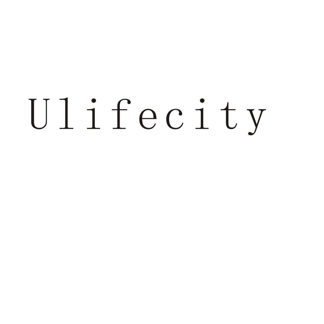 ULIFECITY