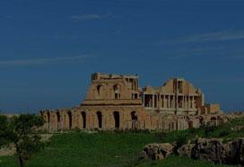 利比亚图片